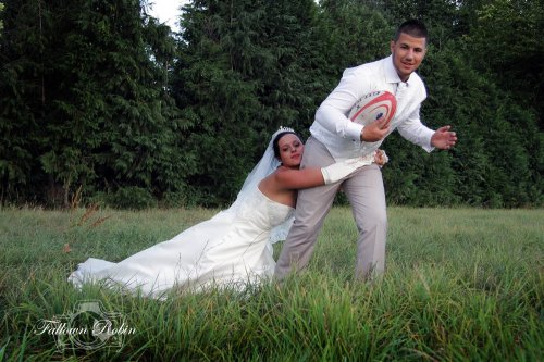 Photographe mariage - fallown robin - photo 114