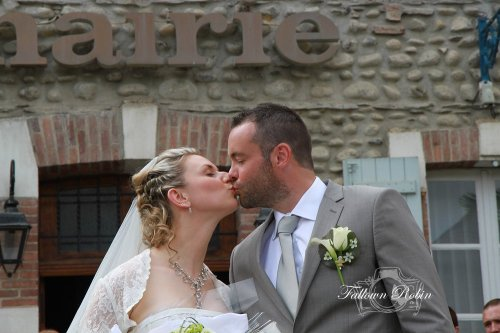 Photographe mariage - fallown robin - photo 20