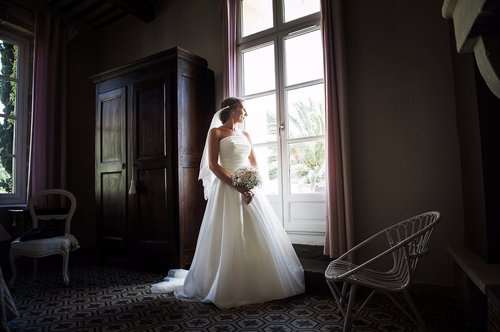 Photographe mariage - Angele RAVENET PHOTOGRAPHE - photo 21