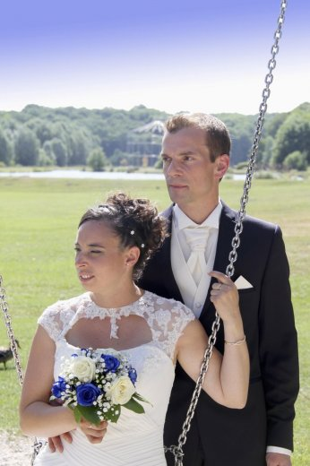 Photographe mariage - Myriam ALBOUY - photo 20