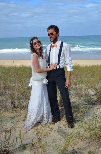 Photographe mariage - Christine Saurin - photo 64