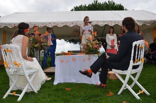 Photographe mariage - Christine Saurin - photo 79