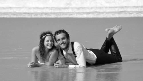 Photographe mariage - Christine Saurin - photo 55