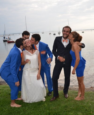 Photographe mariage - Christine Saurin - photo 87