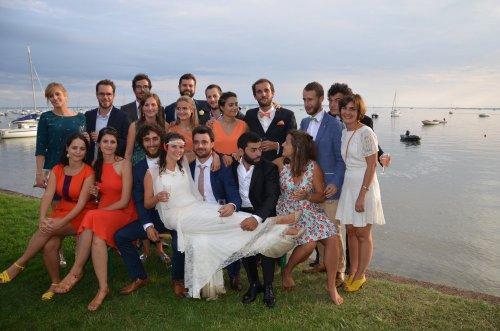 Photographe mariage - Christine Saurin - photo 85