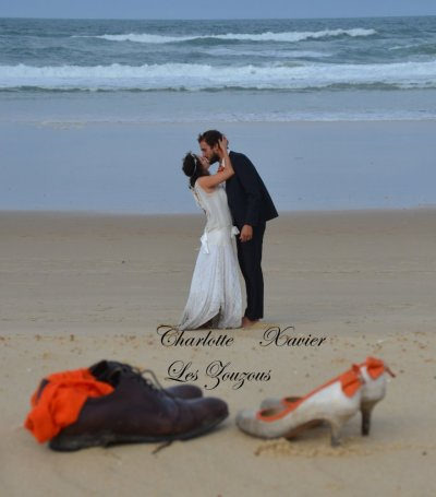 Photographe mariage - Christine Saurin - photo 56