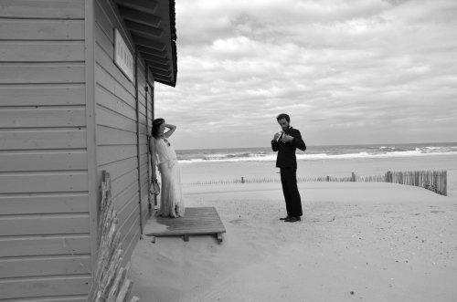 Photographe mariage - Christine Saurin - photo 62