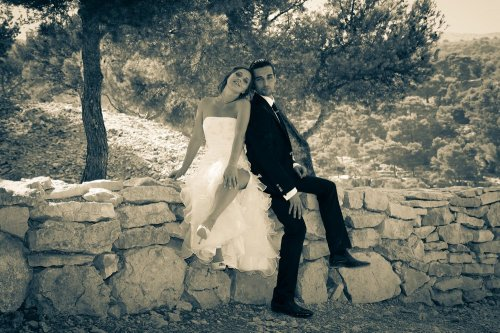 Photographe mariage - 2M Studio Photo - photo 8