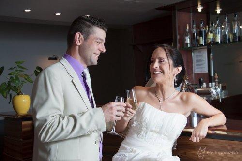 Photographe mariage - PHOTOGRAPHE - photo 12