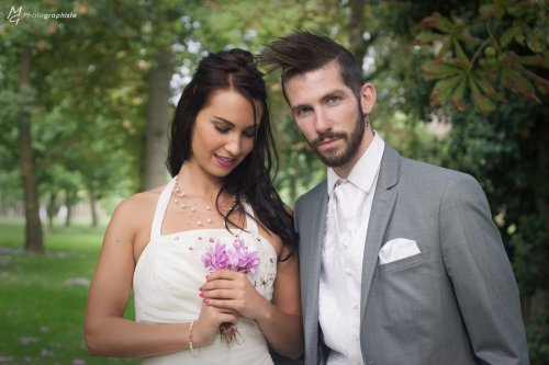 Photographe mariage - PHOTOGRAPHE - photo 3