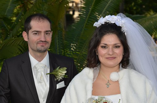 Photographe mariage - Jean-Pierre BONAFEDE - photo 31