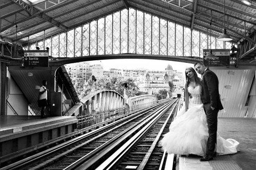 Photographe mariage - Stéphane Deneuville  - photo 28