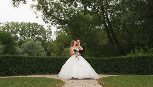 Photographe mariage - JUSTYYN - photo 9