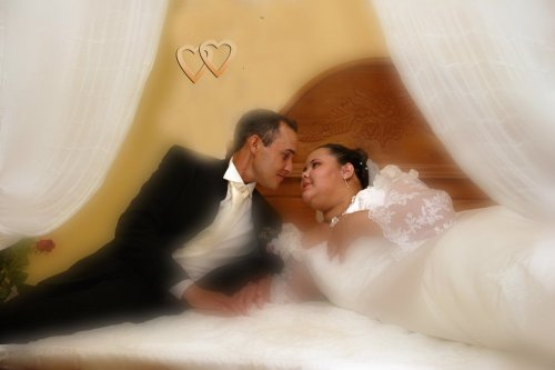 Photographe mariage - Photograpghe Mariage - photo 2
