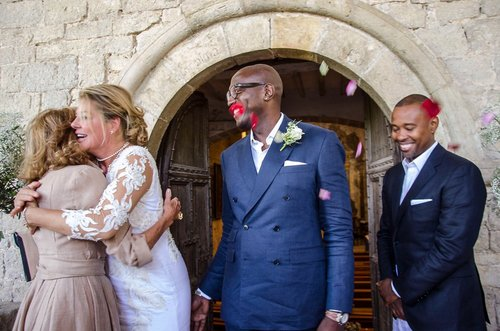 Photographe mariage - Richard Sahel - St Paul Photo - photo 31