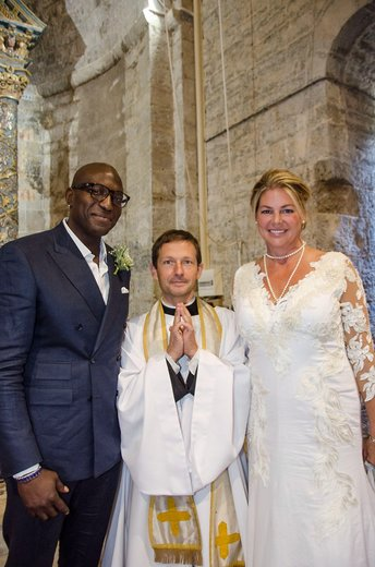 Photographe mariage - Richard Sahel - St Paul Photo - photo 30