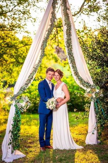 Photographe mariage - Renaud CEZAC Photographe - photo 4