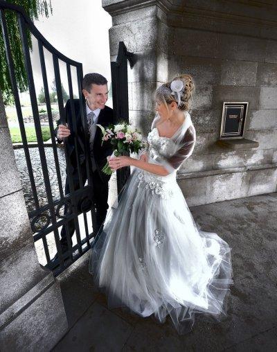 Photographe mariage - PHOTOMICHELDUBOIS - photo 11