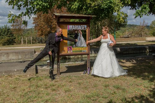 Photographe mariage - Thierry BLOT. SoKaLé - photo 26
