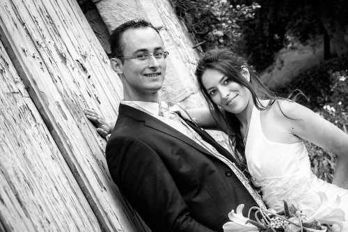 Photographe mariage - Anne Schaefer - photo 6