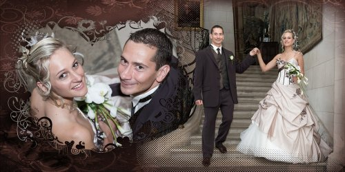 Photographe mariage - Anne Schaefer - photo 21