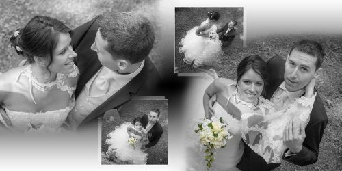 Photographe mariage - Anne Schaefer - photo 16