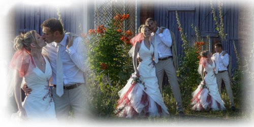 Photographe mariage - Anne Schaefer - photo 7