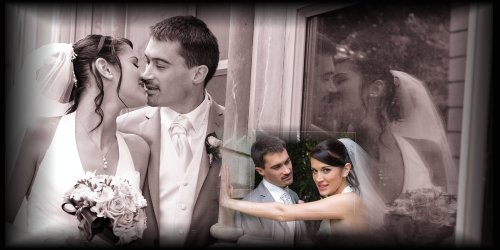 Photographe mariage - Anne Schaefer - photo 12