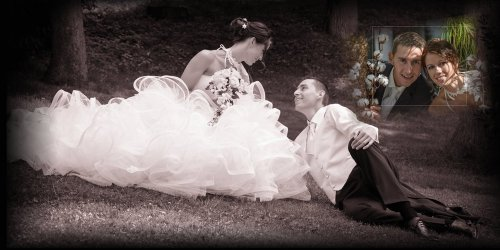 Photographe mariage - Anne Schaefer - photo 15