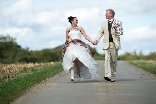 Photographe mariage - Anne Schaefer - photo 33