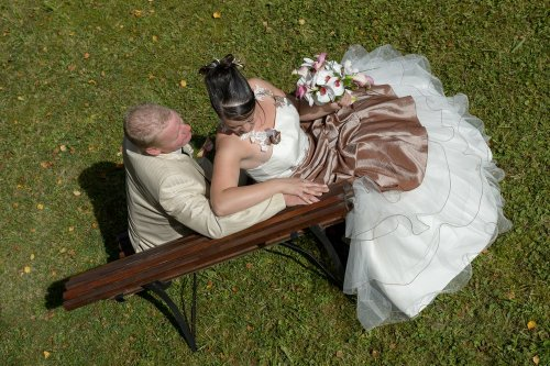 Photographe mariage - Anne Schaefer - photo 30