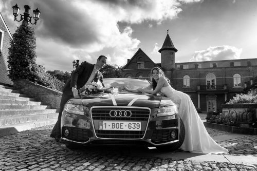 Photographe mariage - Anne Schaefer - photo 5
