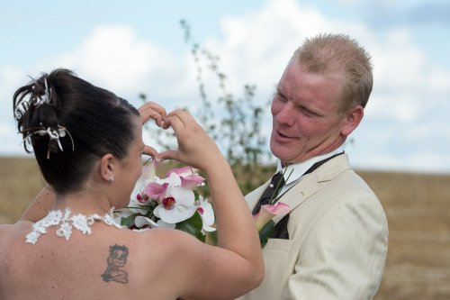 Photographe mariage - Anne Schaefer - photo 35