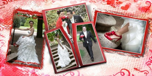 Photographe mariage - Anne Schaefer - photo 22