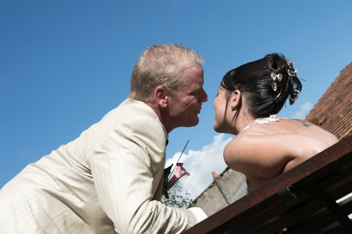 Photographe mariage - Anne Schaefer - photo 28