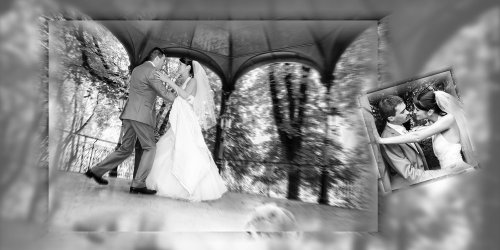 Photographe mariage - Anne Schaefer - photo 9