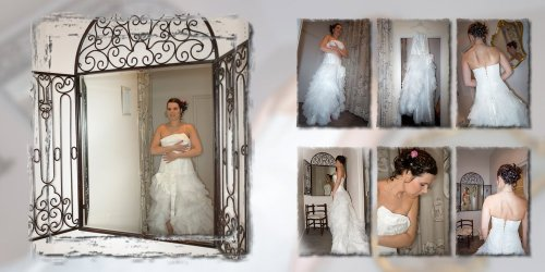Photographe mariage - Anne Schaefer - photo 23