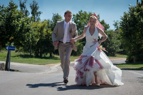 Photographe mariage - Anne Schaefer - photo 27