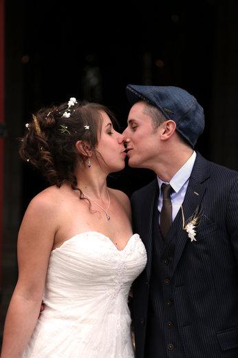 Photographe mariage - douet- bouvais G Photographe - photo 11