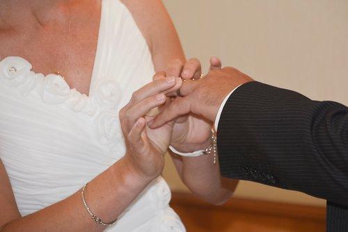 Photographe mariage - douet- bouvais G Photographe - photo 9
