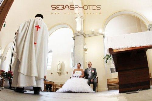 Photographe mariage - Vella Sébastien - photo 16