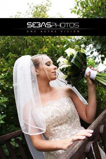 Photographe mariage - Vella Sébastien - photo 20