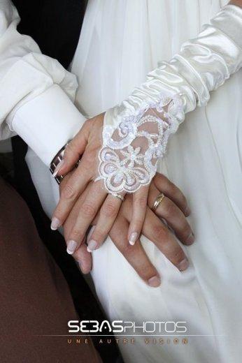 Photographe mariage - Vella Sébastien - photo 23