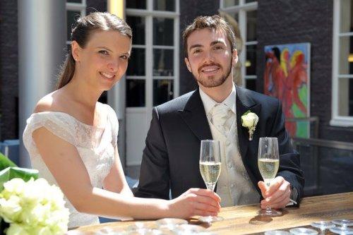 Photographe mariage - ANTEALE - photo 1