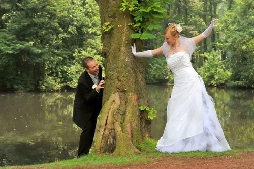 Photographe mariage - ANTEALE - photo 20