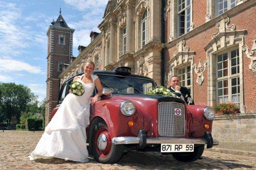 Photographe mariage - ANTEALE - photo 25