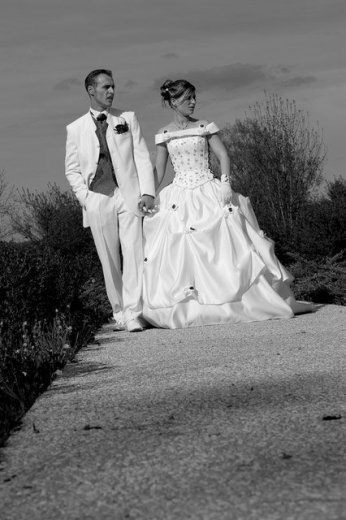 Photographe mariage - ANTEALE - photo 23