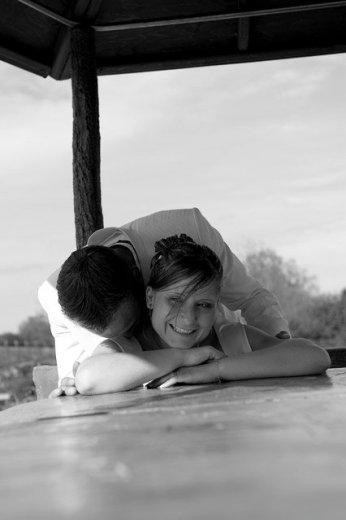 Photographe mariage - ANTEALE - photo 3
