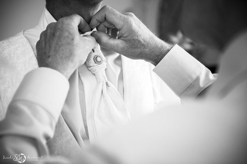 Photographe mariage - Sarah Martinet - photo 25
