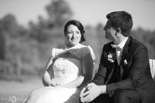 Photographe mariage - Sarah Martinet - photo 49